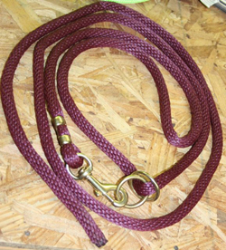 cow neck rope