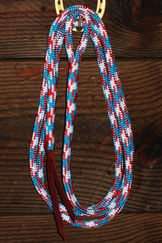 yacht braid, lead rope, training, lunge line