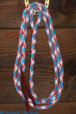 Yacht braid Lead Rope